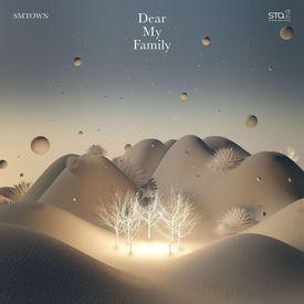 SMTOWN - Dear My Family (Studio Ver.)