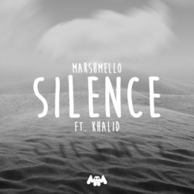 Marshmello - Silence (feat. Khalid)