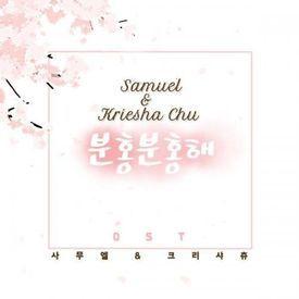 Samuel & Kriesha Chu - Tell me you like it (OST Pink Pink)