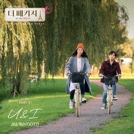 JB & Jackson (GOT7) - U & I