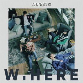 NU`EST W - WHERE YOU AT