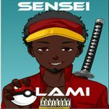 Lami Cruise - Sensei Lami Cover Art