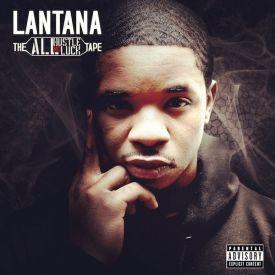Lantana - All Hustle, No Luck Cover Art