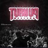LAOnLock - Turn Up Weekend (Hosted by DJ Charlie Cinco & DJ Maj) Cover Art