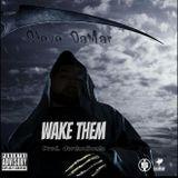 LAOnLock - Wake Them Cover Art
