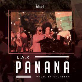 PANANA (Prod. by Spotless)