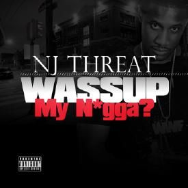 Whats up My N*gga (Radio Edit)