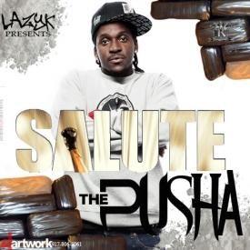 Pusha T - Exodus 23:1 (Lil Wayne Diss? Drake Diss?)