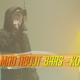 Mad About Bars