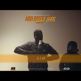 Mad About Bars w/ Kenny [S2.E33]  @MixtapeMadness