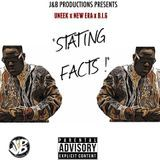 Leadway Records - #StatingFacts Cover Art