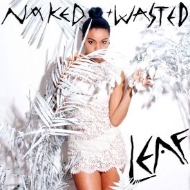 Leaf - Naked & Wasted Cover Art