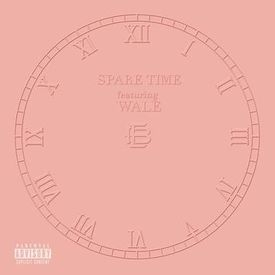Spare Time ft. Wale