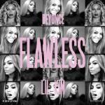 Leakrew - Flawless (Remix) [Nicki Minaj Diss] Cover Art