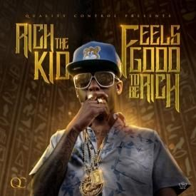 Goin' Crazy (Feat. Migos) [Prod. By K.E. On The Track]