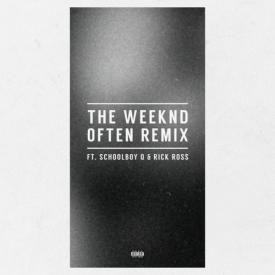 Often Ft Schoolboy Q & Rick Ross (Remix) [Explicit]