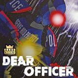 Leakrew - Shoot Back (Dear Officer) Cover Art