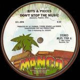 Tha Mad Kelloggs - Don't Stop The Music Cover Art