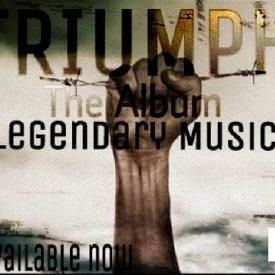Legendary Music ft Dynah - Jipe moyo