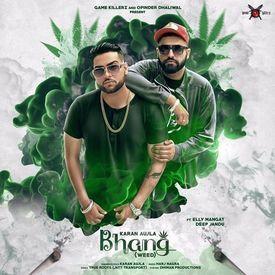 Bhang (Weed)