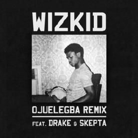 Ojuelegba (Remix)