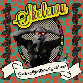 Skelewu (Major Lazer x Wiwek Remix)