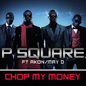 Chop My Money (Remix)