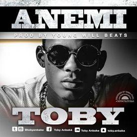 Anemi - Toby Anbakè