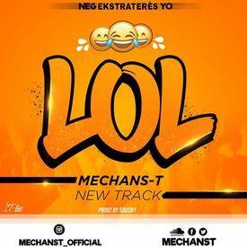 Lol - Mechans-T