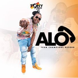 Alo - Tony Mix