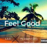 L.E.O. - Feel Good Cover Art