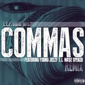 Commas [Remix]