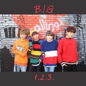 B.I.G - 1.2.3