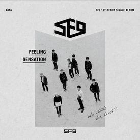SF9 - K.O
