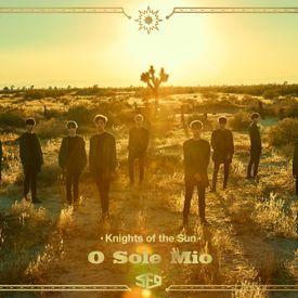 SF9 - O Sole Mio