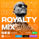 Royalty Mix #040 (September Edition) Mixed By Leroyale
