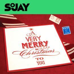 lessthan3 - Very Merry Cover Art