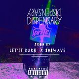 LET'IT BURN - Dispensary [Prod. by LET'ITBURN x 808Wave] Cover Art