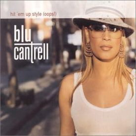 Blu Cantrell - Hit Em' Up Style 2001 (DJ Leveraux Acapella intro)