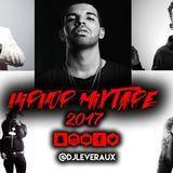 Leveraux - HIPHOP MIXTAPE 2017 DJ LEVERAUX Cover Art