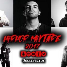 HIPHOP MIXTAPE 2017 DJ LEVERAUX