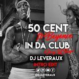 Leveraux - In Da club ( Intro Edit) Cover Art
