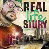 Lex One - Real Life Story  Cover Art