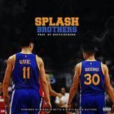 LGNDVRY - Splash Brothers Cover Art