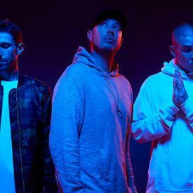 Bliss n Eso - Believe feat. Mario (Official Video Clip)
