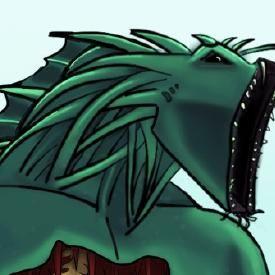 Life in the Kraken
