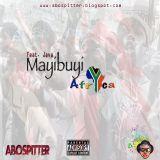 Light Spot Entertainment - Abospitter  Ft Java - Mayibuyi (Prod. By Tmak Music) Cover Art
