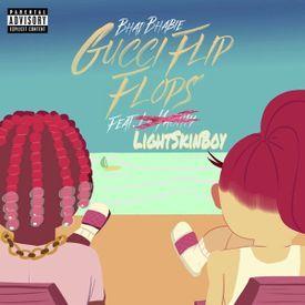 """Gucci Flip Flops Remix"""