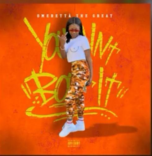 You ain't bout it by Omeretta Tha Great from Lightskin KJ: Listen