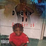 Lil Bo - Going Down Cover Art
